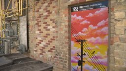 Continue reading: Regina art program adds new installations downtown to help deter graffiti