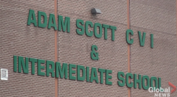Continue reading: COVID-19: Cases reported at Adam Scott Collegiate in Peterborough, schools in Campbellford, Brighton