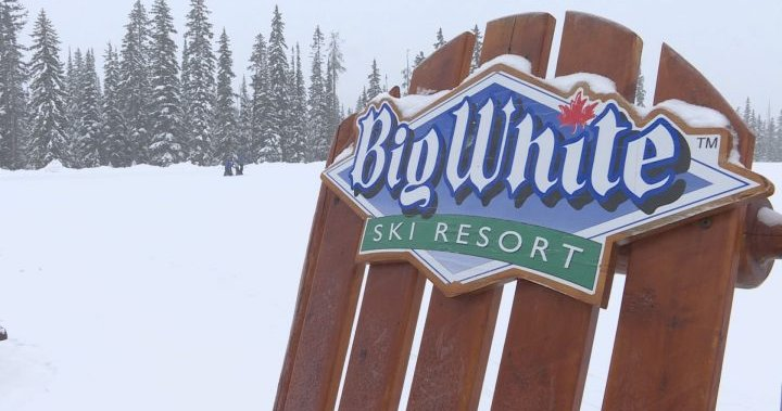 Coronavirus: Employees fired in wake of community cluster at Big White Ski Resort