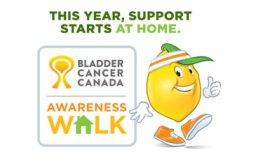 Continue reading: 2020 Bladder Cancer Canada Virtual Awareness Walk