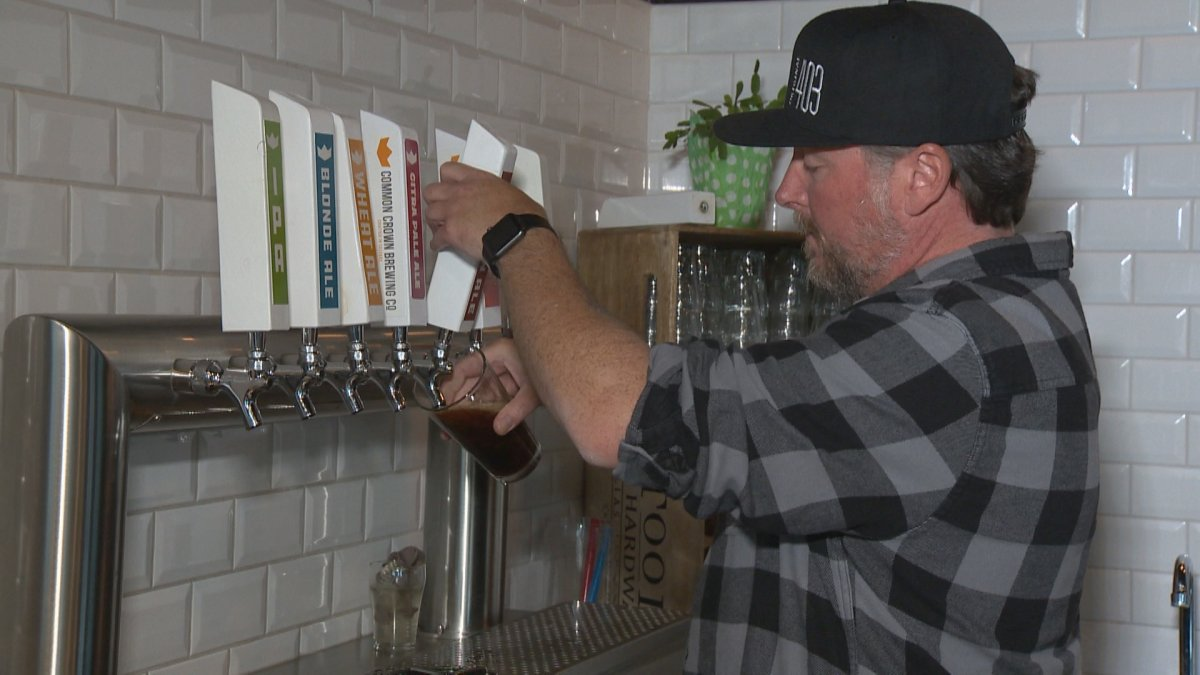 The Canadian Brewery Awards recognized Common Crown Brewing Co. as 2020's brewery of the year.