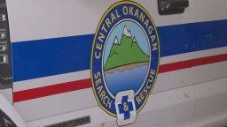 Continue reading: Central Okanagan rescue crews come to aid of hiker, mountain biker