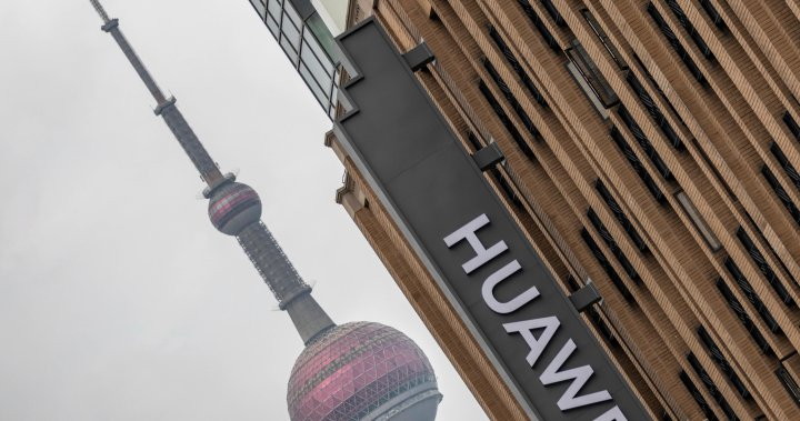 If Canada bans Huawei, telecoms will seek payout for existing equipment: sources