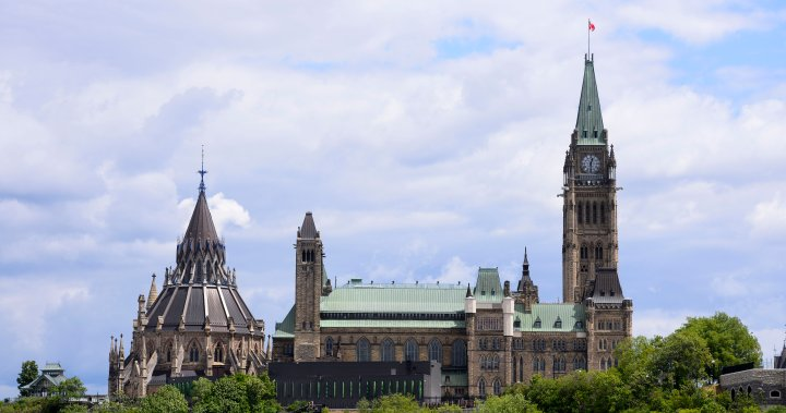 Ahead of throne speech, Canadians see coronavirus pandemic, jobs as top concerns: Ipsos poll