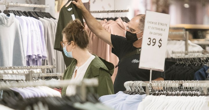 Retail sales up 0.6% in July, below economists' expectations