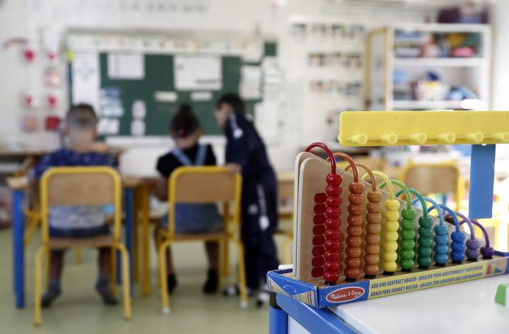 Teachers' unions, parents group say Quebec schools should stay open during pandemic. Friday, Nov. 13, 2020.
