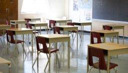 Continue reading: Maritime student enrolment down, public school spending up: study