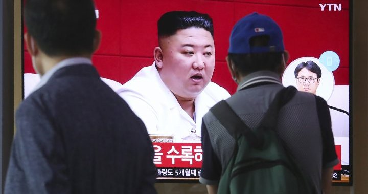 South Korea calls on North Korea to investigate government official shooting