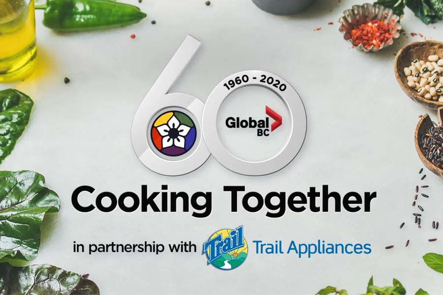 Global BC celebrates 60 years with Cooking Together - image