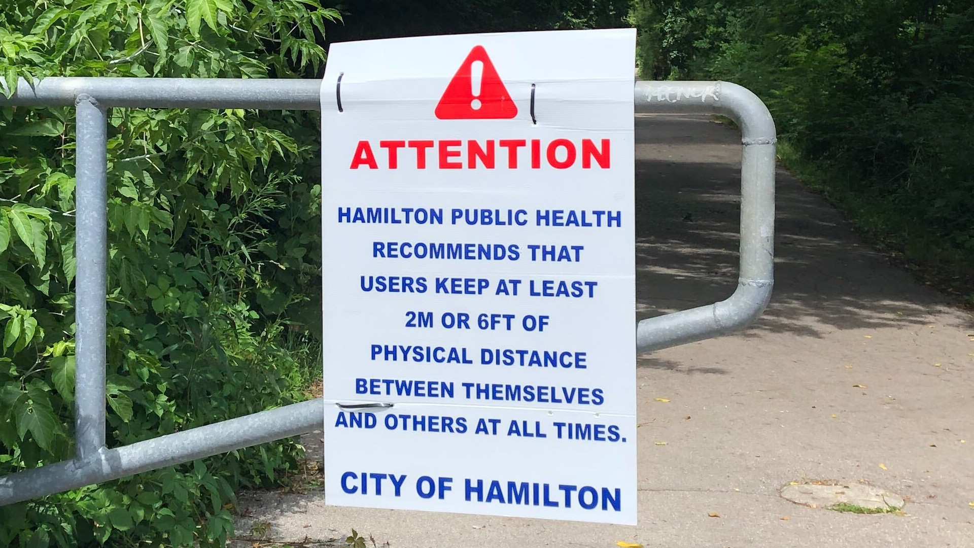 Coronavirus Hamilton Advises Organizers Attendees To Heed Ontario S Social Gathering Changes Hamilton Globalnews Ca