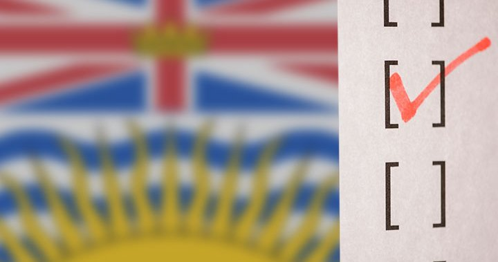 COMMENTARY: Sorry B.C., but electorally speaking, you look like Ontario