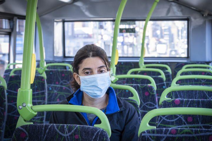 Masks are now mandatory in Winnipeg and 17 surrounding communities amid a recent resurgence in novel coronavirus cases.