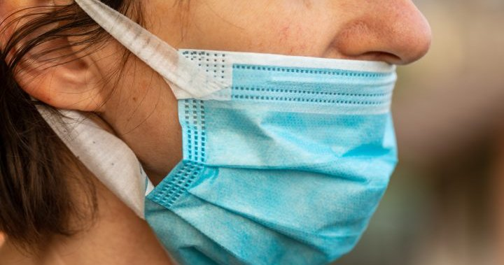 Coronavirus face coverings under the nose equivalent to 'not wearing a mask': experts