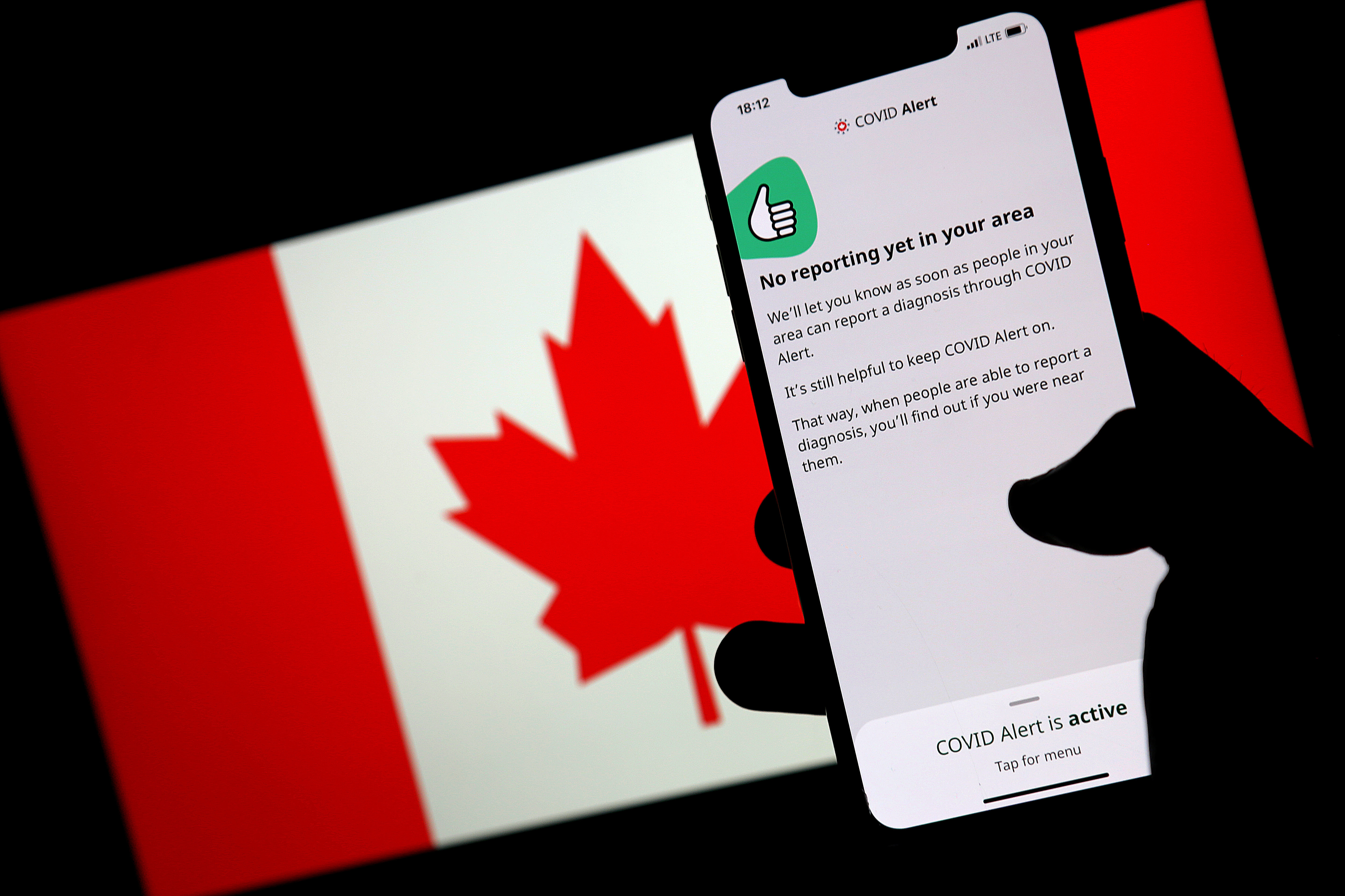 As Coronavirus Resurges Now Is The Time To Push Covid Alert App Experts National Globalnews Ca