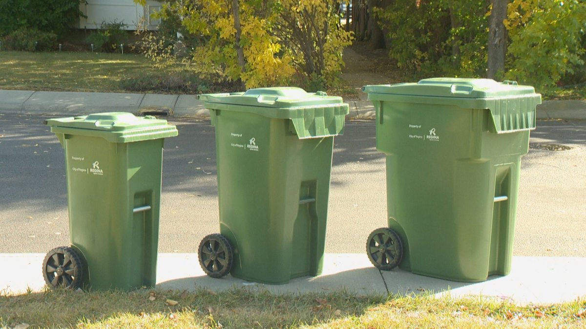 Originally expected to start next fall, it will now be summer or fall of 2022 before Londoners will be able to utilize the green bin program.