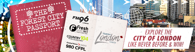 CFPLAM Forest City Passport – 980 Banner Pre-Schedule!