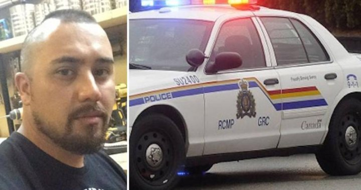Gun-wielding B.C. fugitive arrested in high-stakes operation, police say