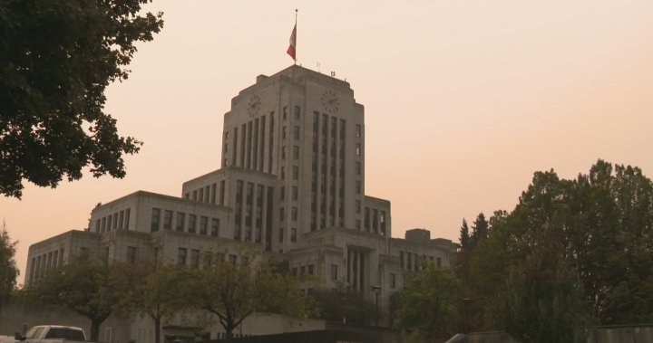 Vancouver council approves quarter-billion dollar capital budget cut amid COVID-19