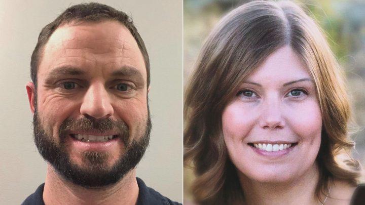 Blake Schreiner guilty of second-degree murder in Tammy Brown's death