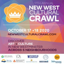Continue reading: 17th New West Cultural Crawl