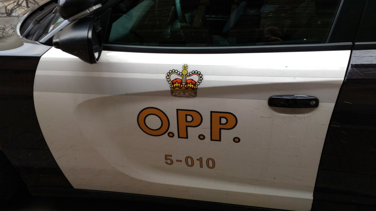 75-year-old tractor driver dead after fall at Brant County farm - image