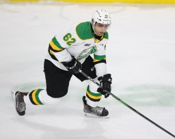 Continue reading: London Knights trade Sahil Panwar to Firebirds