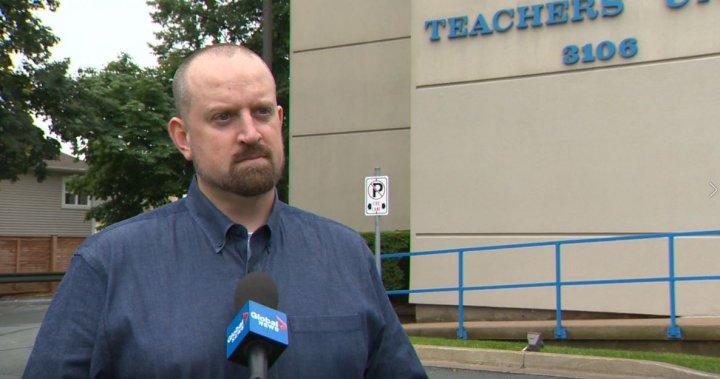 Nova Scotia Teachers Union reaches tentative deal with the province