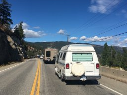 Continue reading: Crash near Peachland claims life