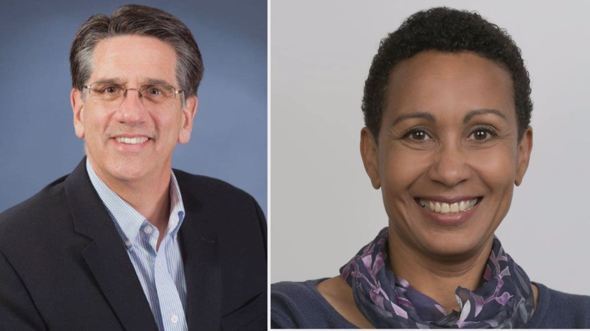 Liberal MLA Dan Ashton (left) will face off against Summerland mayor and NDP candidate Toni Boot (right) in Penticton during the fall 2020 provincial election.