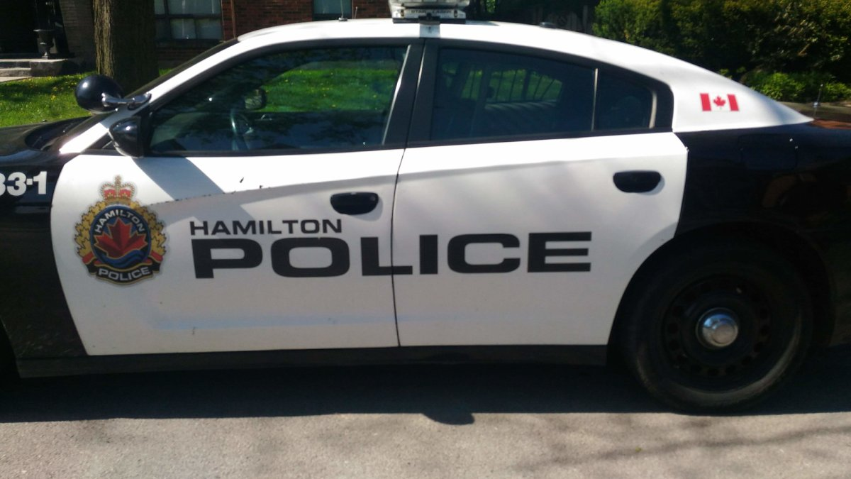 Hamilton police say carpet was suspicious package found in Westdale - image