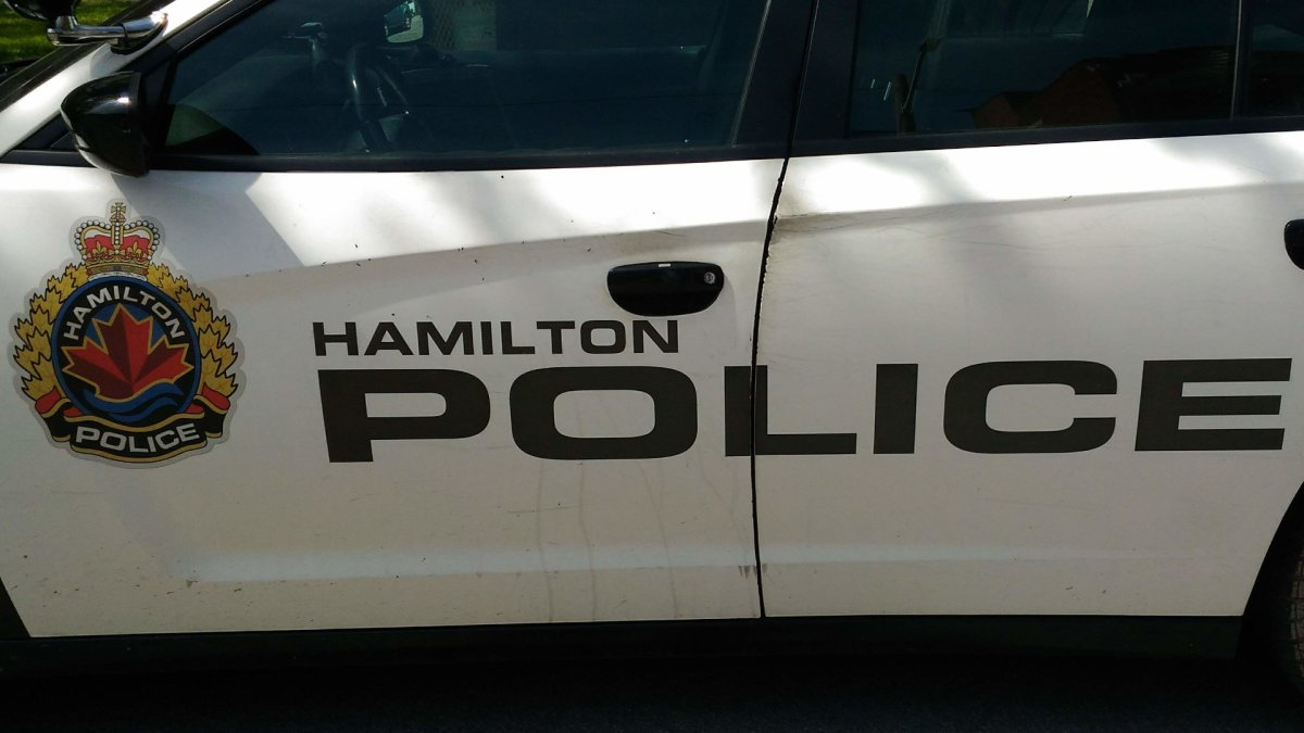 "Hamilton Police raided an after-hours establishment on Wednesday, which had been identified as a source of ""nefarious activity.""."