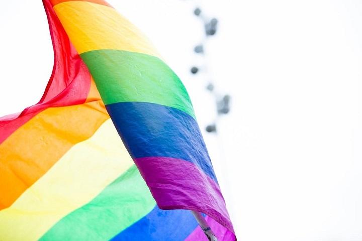 Kelowna's Pride Week begins on Sept. 18, 2020.
