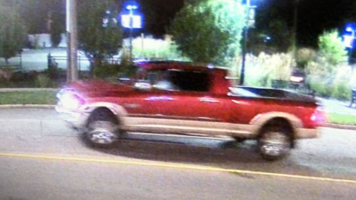 RCMP issued a plea for help from the public on Tuesday as they try to find the driver of a pickup truck they say was involved in a hit and run in Red Deer on Friday that sent the victim to hospital.