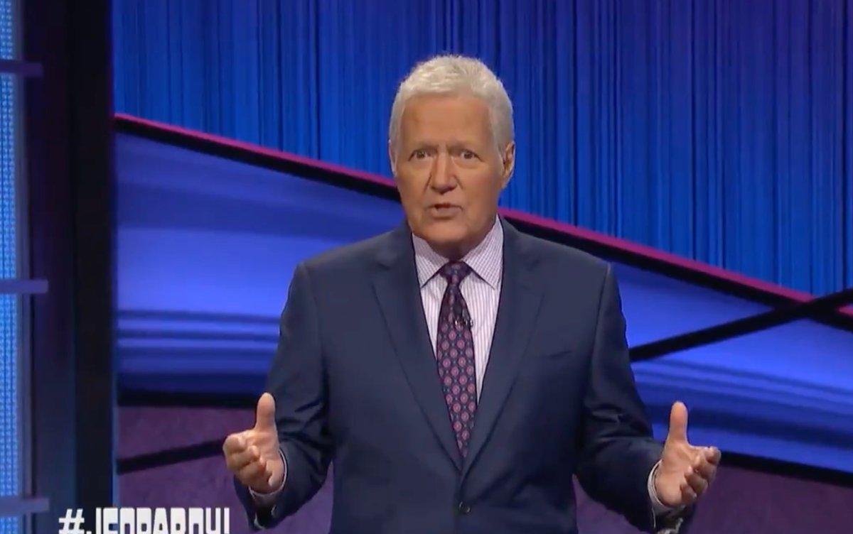 Jeopardy/Twitter.