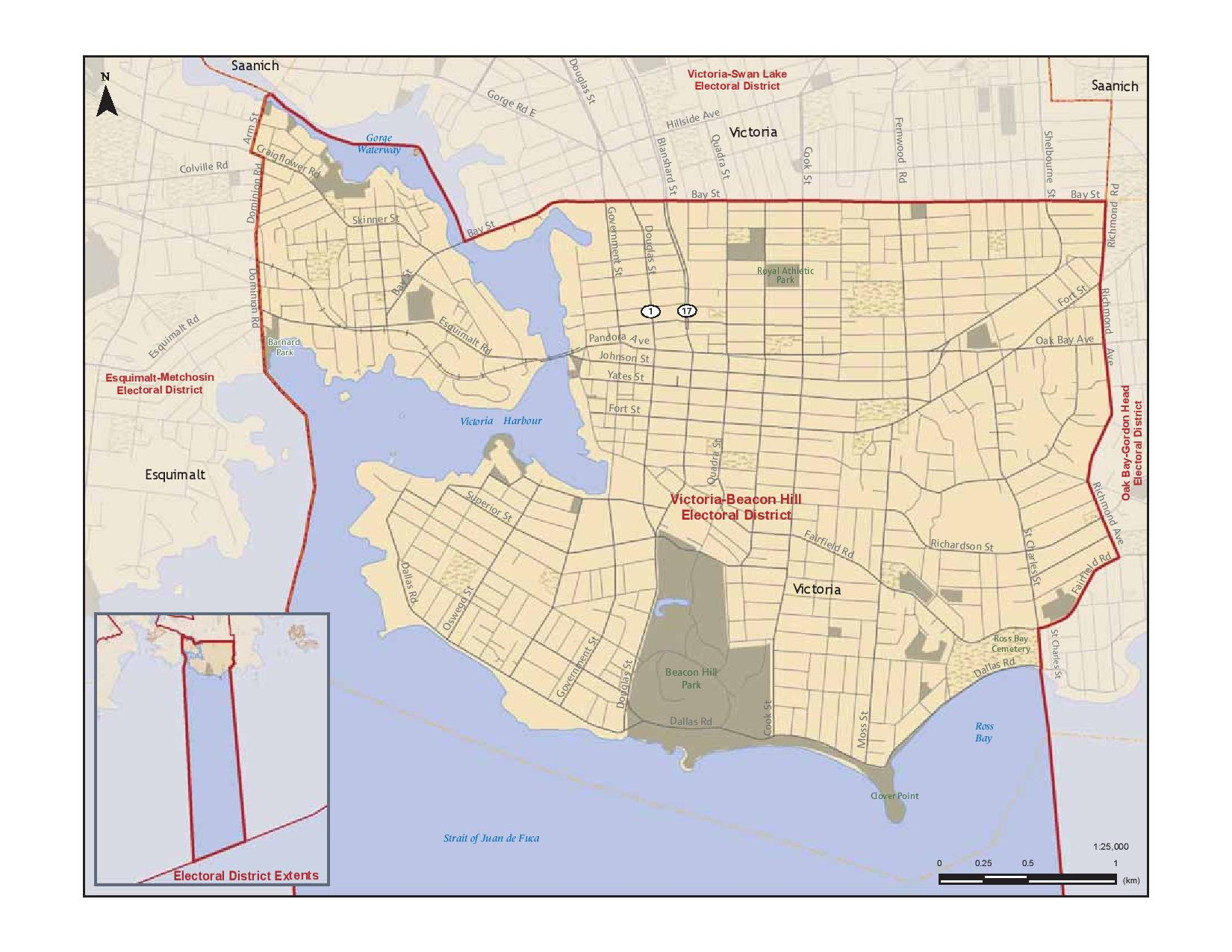 B.C. election 2020: Victoria-Beacon Hill results - BC   Globalnews.ca