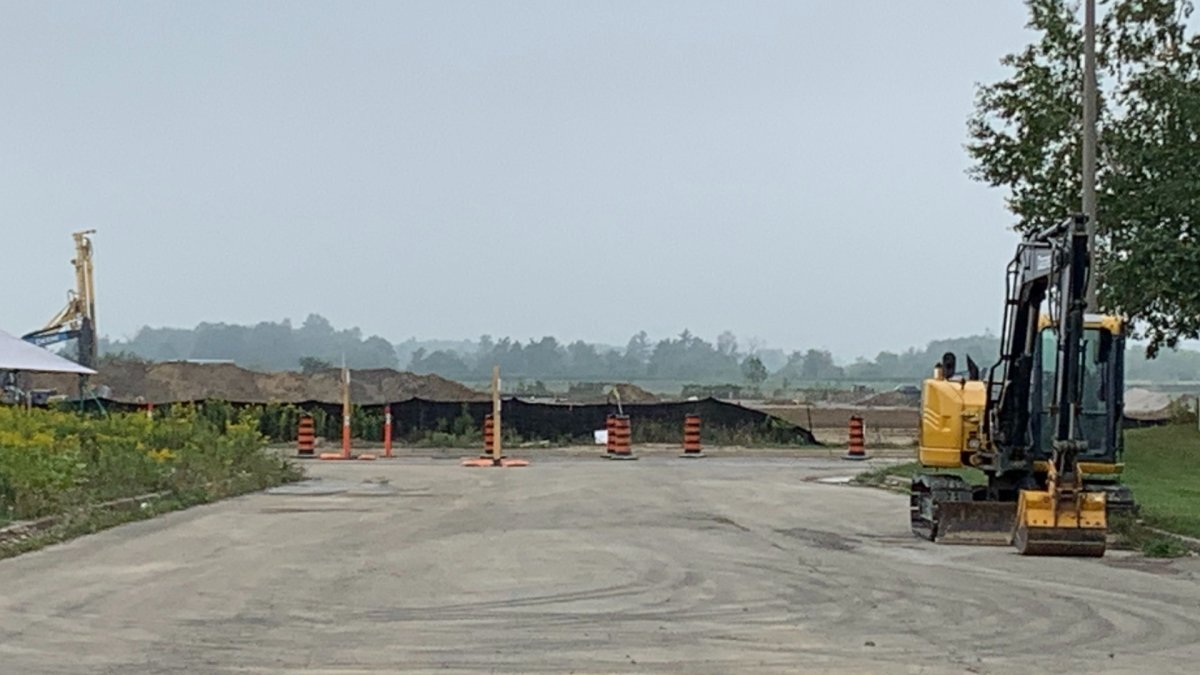 The construction of several new facilities, including DHL's new express gateway and the Amazon fulfillment centre, will further enhance the cargo capabilities of Hamilton's airport in 2021.