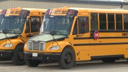 Continue reading: 3rd straight week of school bus route cancellations in Peterborough area