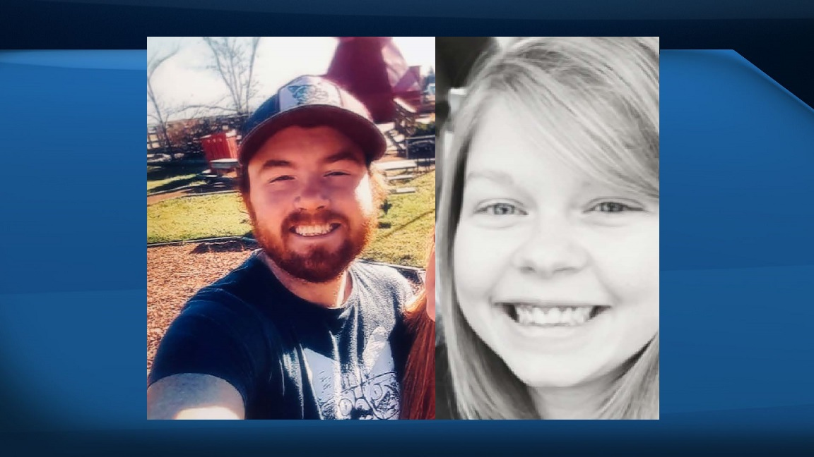 RCMP are asking for the public's help in finding 32-year-old Matthew Kozak and 25-year-old Zabrina Paige Ferrier, who have been missing since Friday.