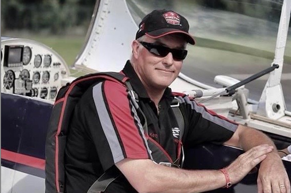 Friends and family have identified Ken Fowler as the pilot who died following a small plane crash near Thorsby, Alta., on Saturday, Sept. 26, 2020.