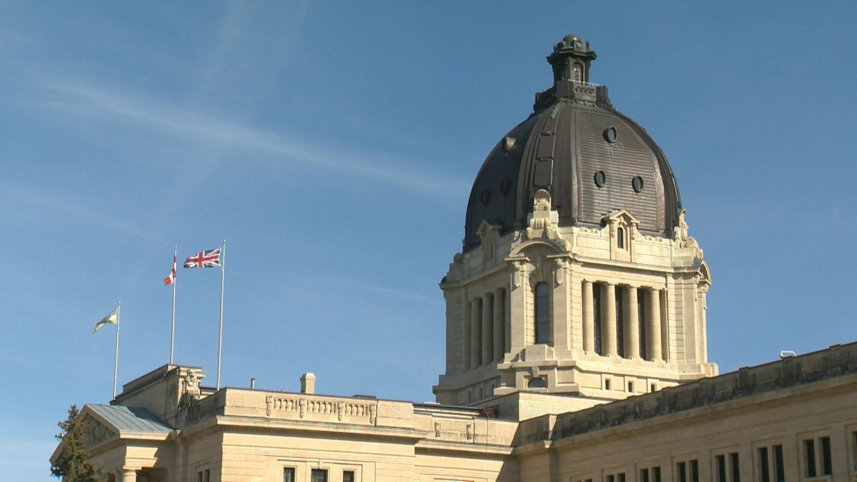 As a result of the 2020 general election on Oct. 26, the Saskatchewan Party holds 48 seats and the NDP has 13.