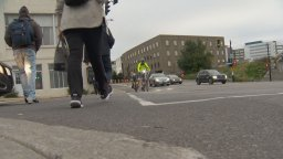 Continue reading: Dangerous NDG intersection gets increased safety measures for cyclists, pedestrians