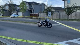 Continue reading: 4-year-old girl rushed to hospital after crash with motorcycle in northwest Calgary