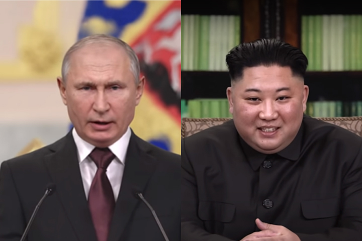 Too Real Deepfake Putin Kim Jong Un Ads Pulled From U S Debate National Globalnews Ca