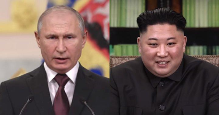 Too real? Deepfake Putin, Kim Jong Un ads pulled from U.S. debate