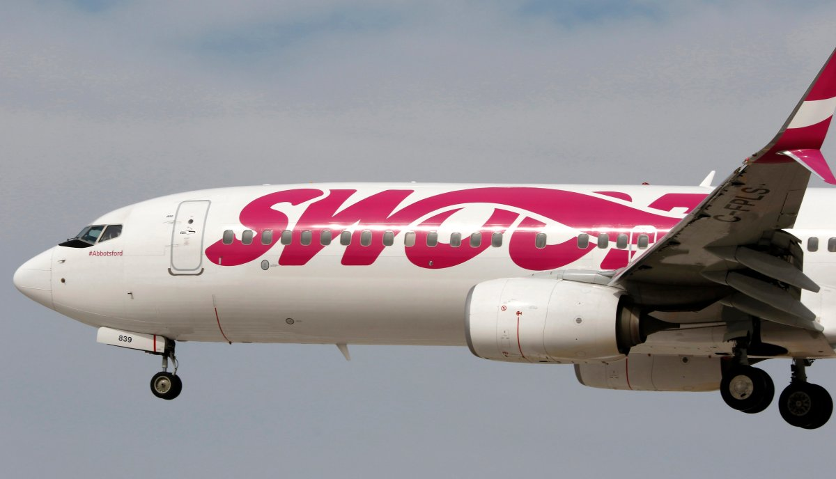 Swoop – Canadian Aviation News