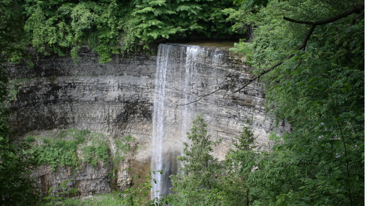 Reservations will be required for those planning to visit to Spencer Gorge when it opens up on Sept. 19, 2020.