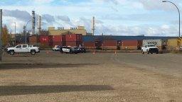 Continue reading: Pedestrian struck and killed by train in northwest Edmonton