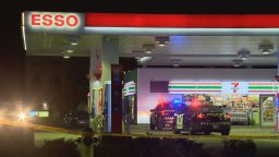 Continue reading: Man with life-threatening gunshot wound found at Calgary gas station Saturday night