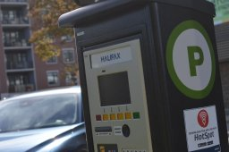 Continue reading: Changes to Halifax's parking system begin on Tuesday