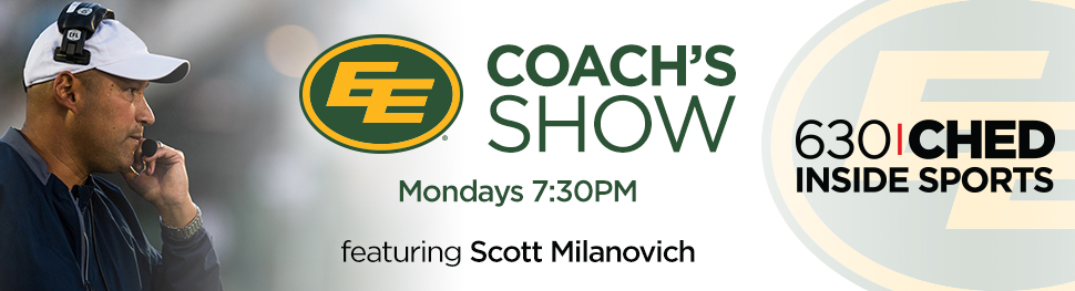 EE Coach's Show featuring Scott Milanovich